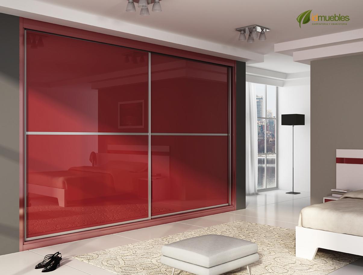 Moderna de aluminio puerta corredera exterior - Puertas correderas exterior ...